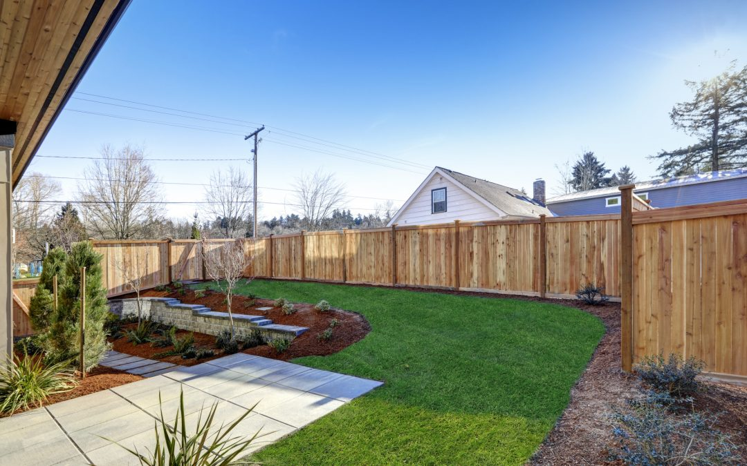 Make Your Neighbors Green With Envy: Backyard Landscaping Trends 2021